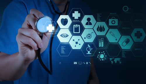 医疗数据治理